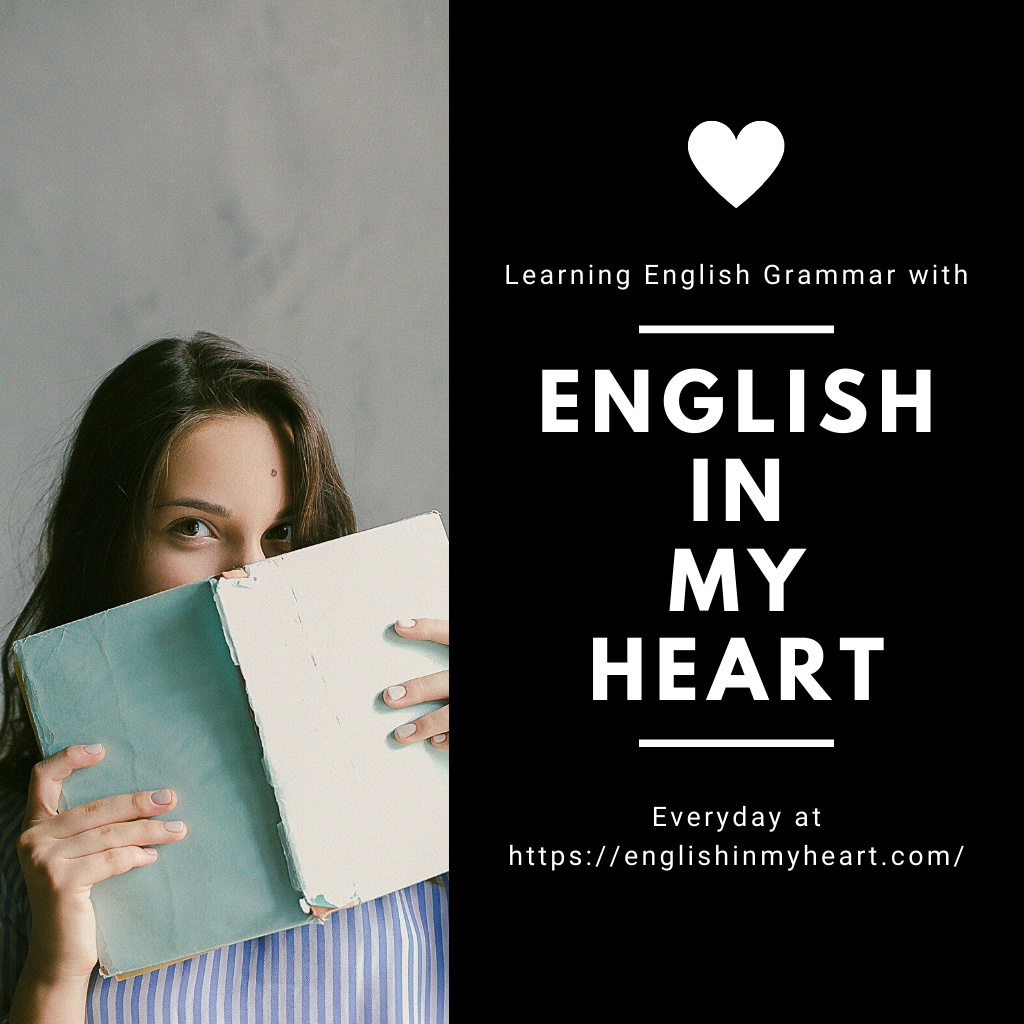 English In My Heart Englis10