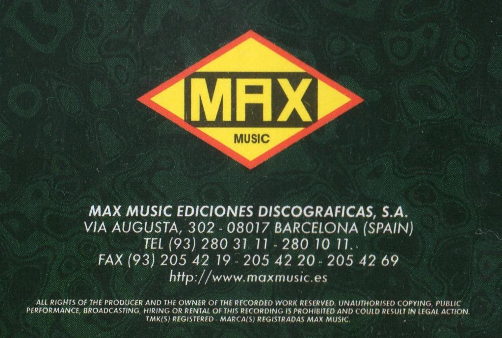 MIDEM 94 (1994) MAX MUSIC Max_mu10