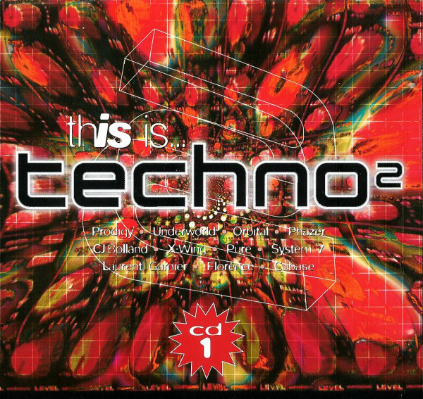 This Is a Techno Vol 2 (1997) R-575511