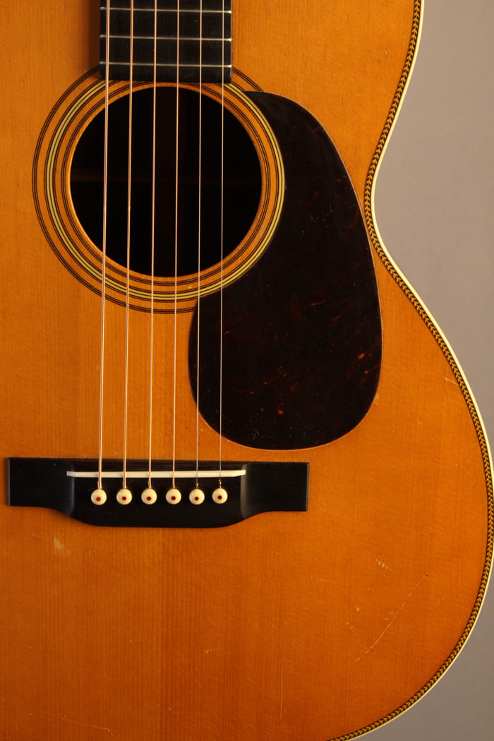 2021: 8 guitares pour la Red House 13020610