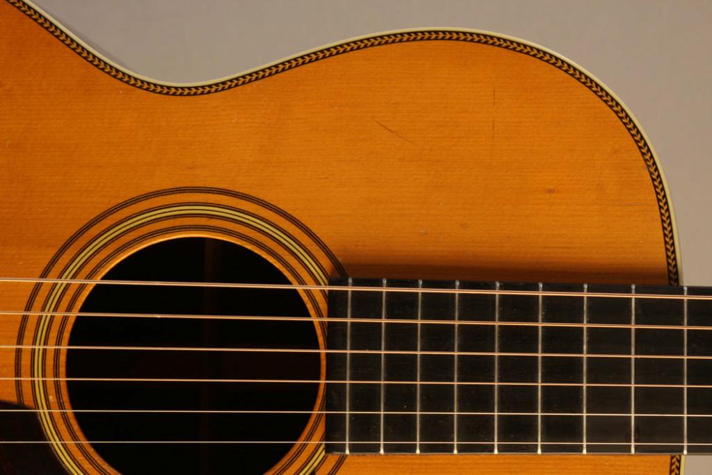 2021: 8 guitares pour la Red House 13024810