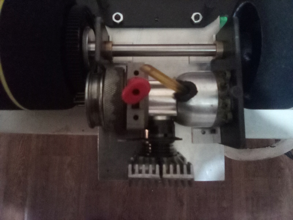 New Parts Lot #1 16031110
