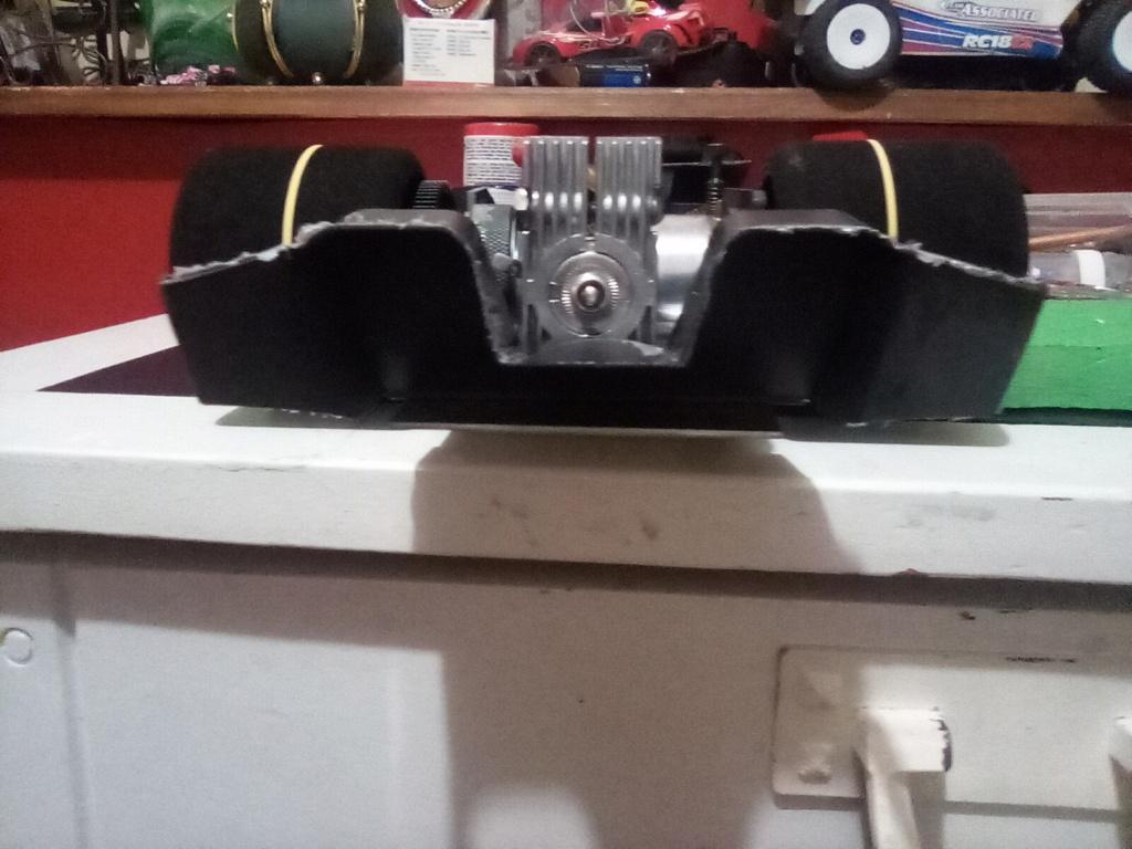 New Parts Lot #1 16031111