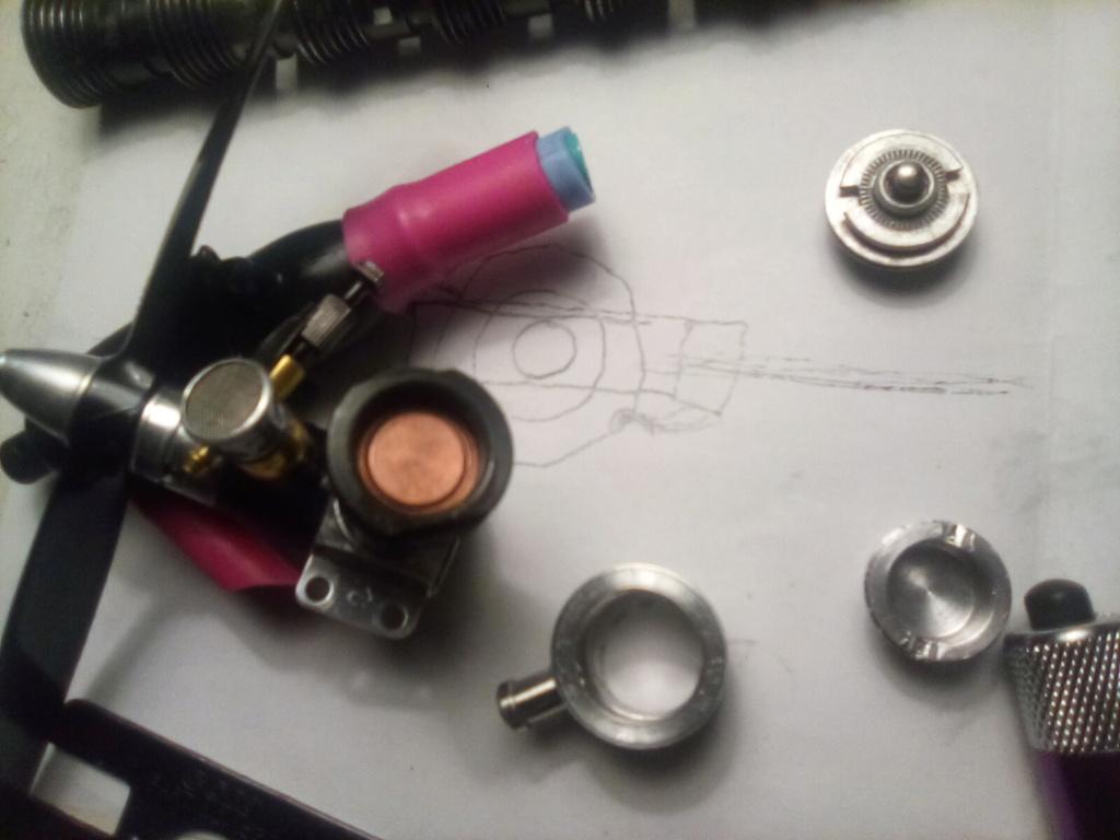 cylinder shims 16070513