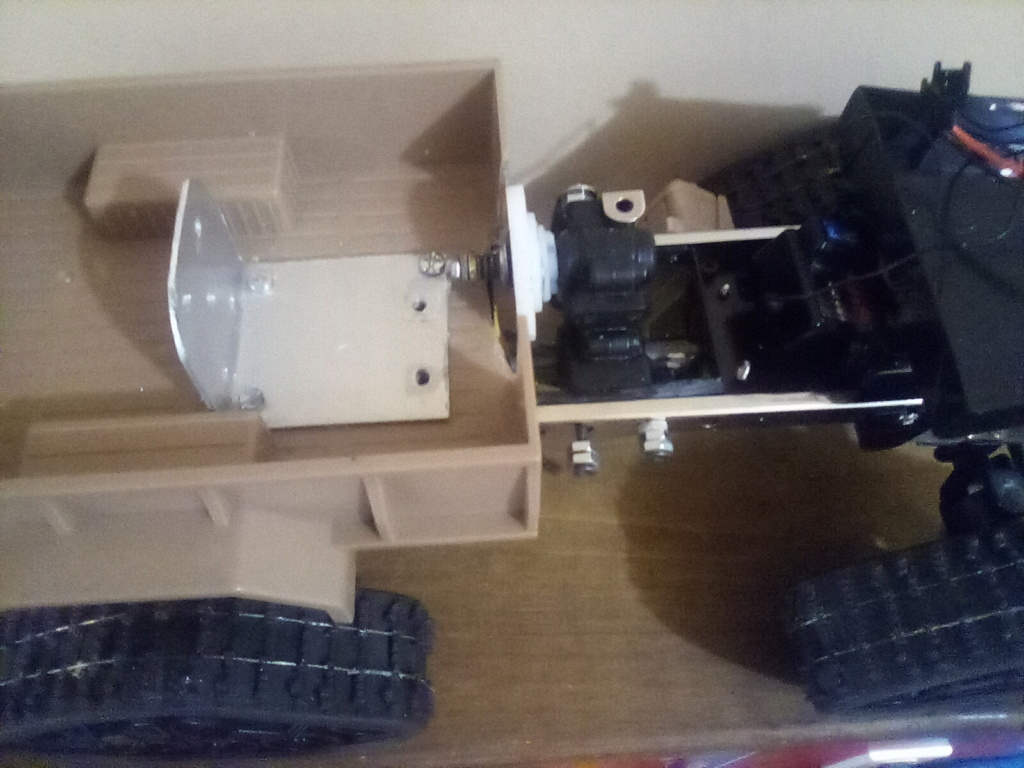 1\16 cox powered rc 4x4 traked truck  - Page 2 16101210