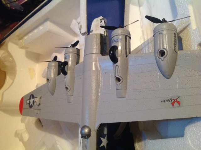 Landing Gear or Protection Skid Image115
