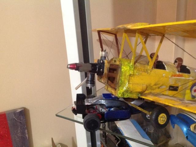 cox powered bipe restoration needed after 200 plus flight  Image132