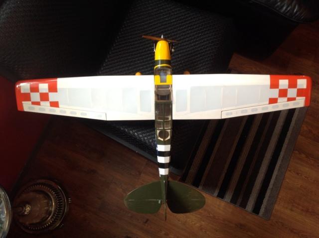 piper l-4j wit cessna 150 wing miss monica tee dee .049  Image181