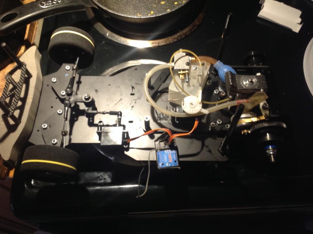 RJ.bee rc cars build tee dee powered  Image210