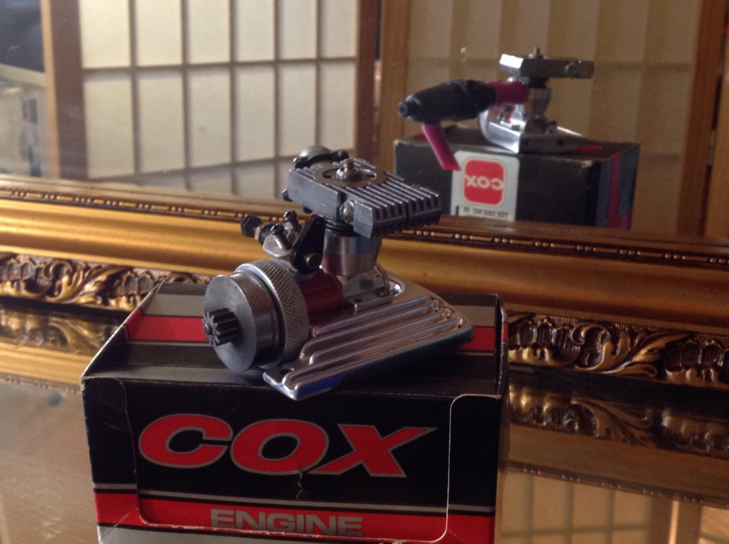 *Cox Engine of The Month* Submit your pictures! -December 2020- Image224