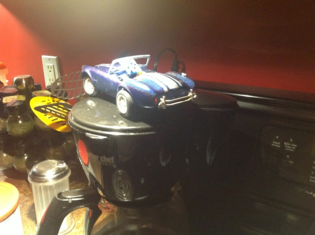 world smallest nitro rc cars cox .010 powered and new f1 .020  Image44