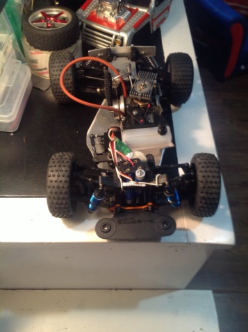 rc 1/16 049 powered bugy  Image82