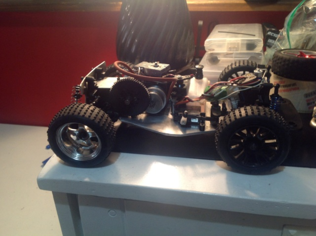rc 1/16 049 powered bugy  Image85