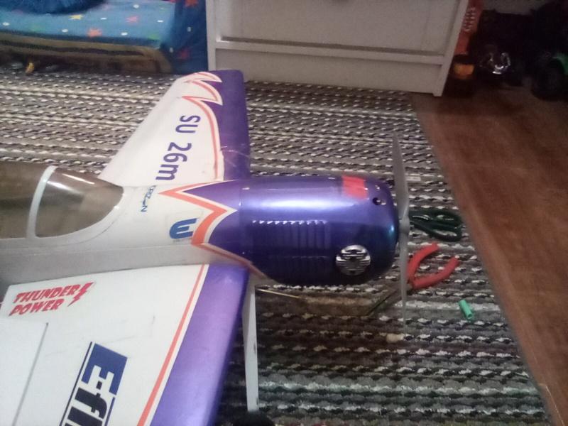 The resurrection of the frankenplane Img_2234