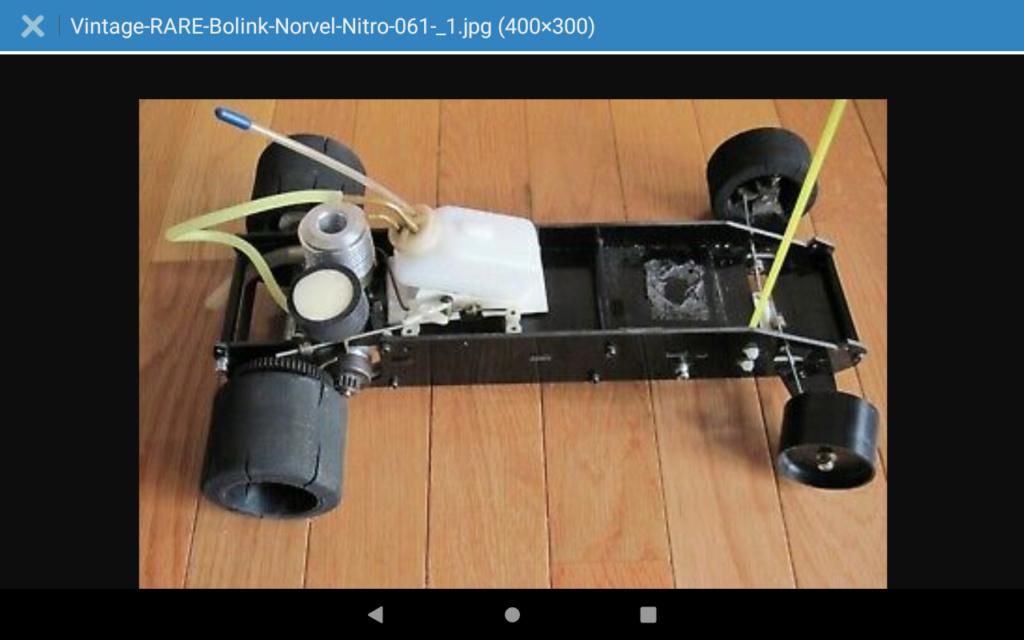 RJ.bee rc cars build tee dee powered  - Page 3 Screen75