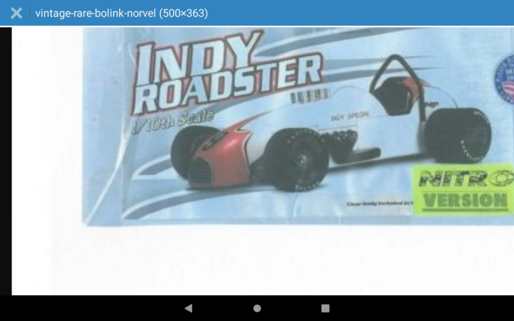 RJ.bee rc cars build tee dee powered  - Page 3 Screen76