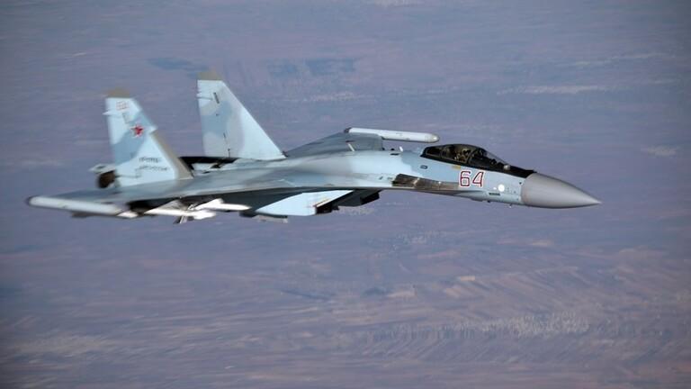 """""""بلومبرغ"""": إندونيسيا فسخت صفقة شراء """"سو-35"""" الروسية بضغط من واشنطن 5e6b5d10"""