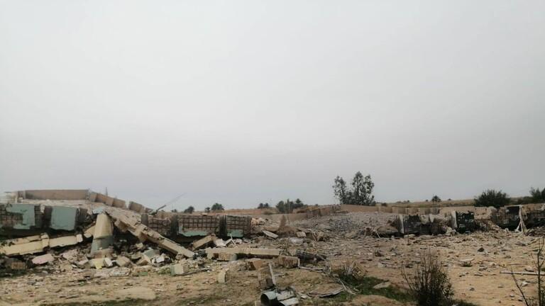 """العراق يعلن عن قتلاه بالضربة الأمريكية """"الغادرة"""" ويحذر واشنطن من """"مخاطر أشد"""" 5e6b5f10"""