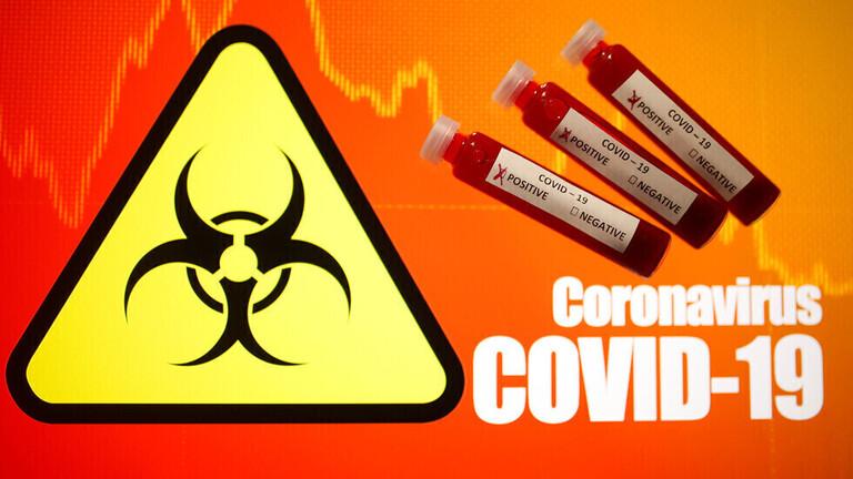 قناة إسرائيلية: الاستخبارات الأمريكية أعدت تقريرا سريا حول تفشي فيروس بووهان في نوفمبر 5e99ce10