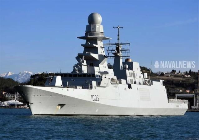 رسميا : فرقاطتي فريم ايطالية للبحرية المصرية - صفحة 2 Fb_img10
