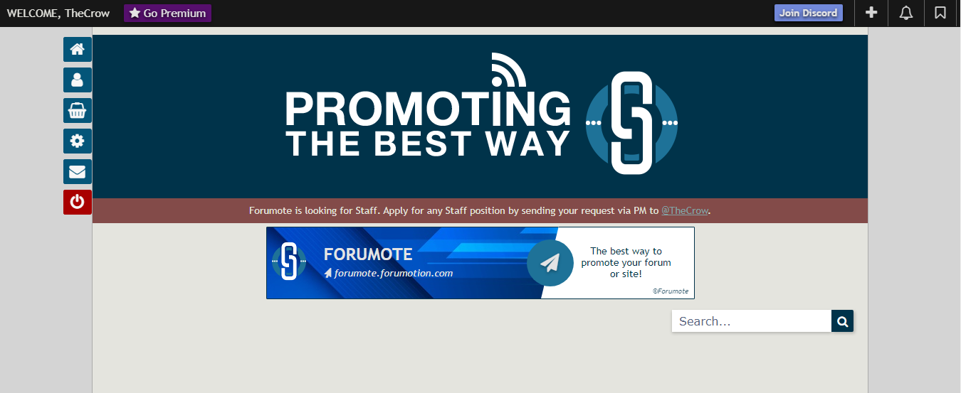 Site Promotion Screen12