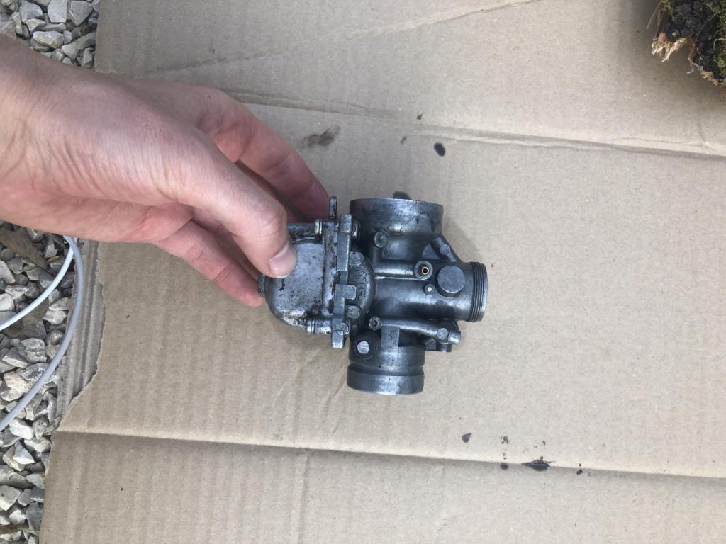 Bruit moteur suspect à chaud  - Page 2 5f000b10