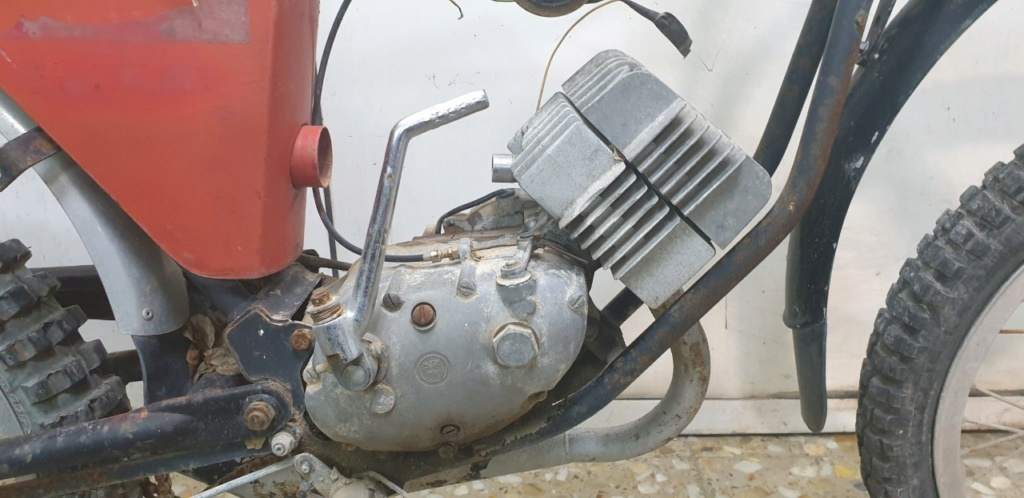 Puch Dakota II - Otra Salvada Thumbn15