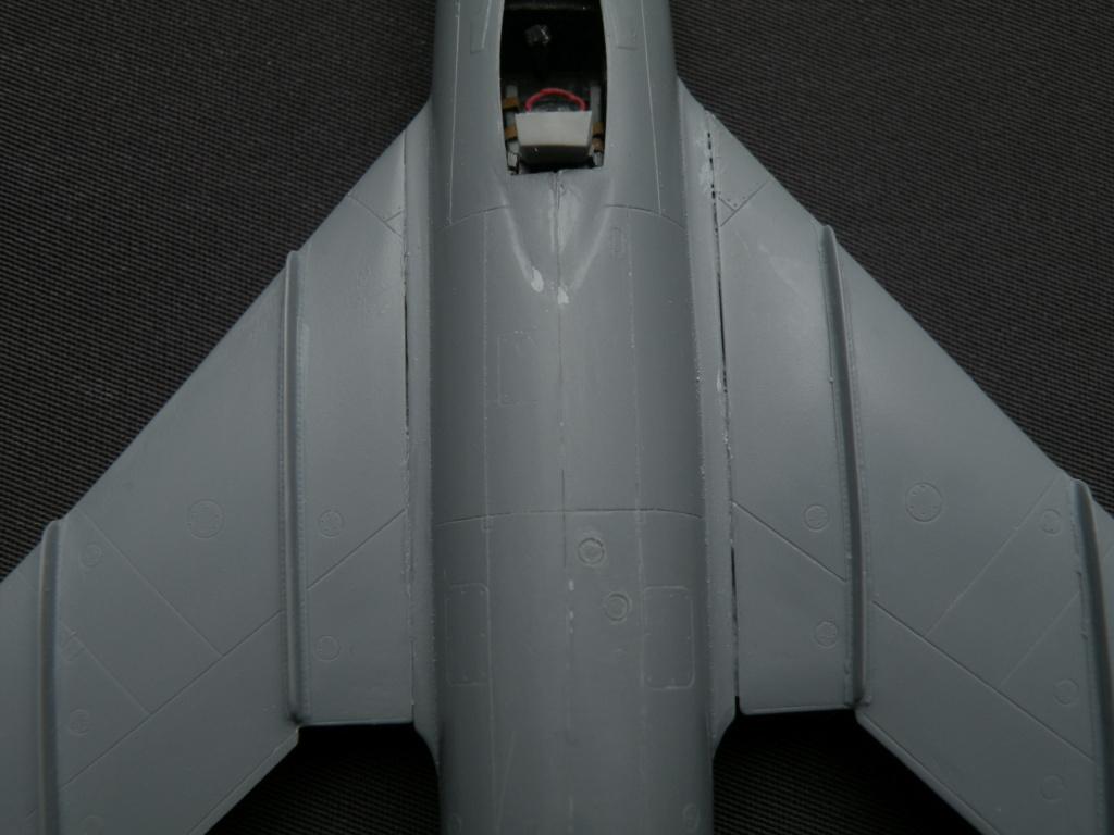 [AZmodel 7329] MiG-17 F fresco Dscn8917