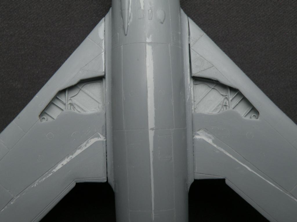 [AZmodel 7329] MiG-17 F fresco Dscn8918