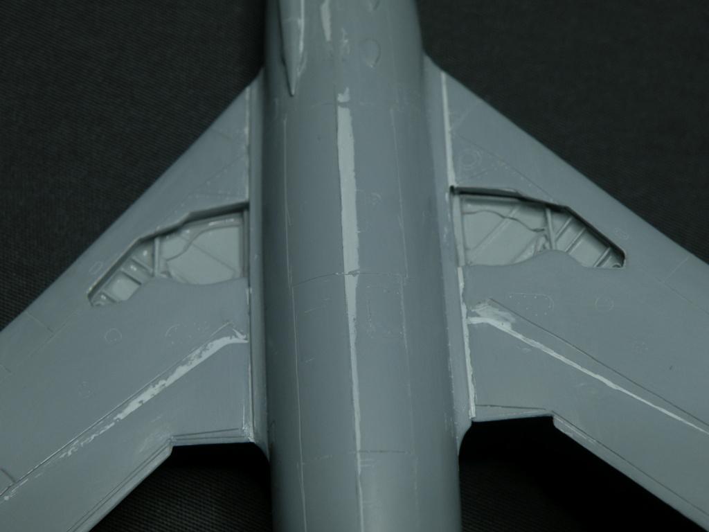[AZmodel 7329] MiG-17 F fresco Dscn8920