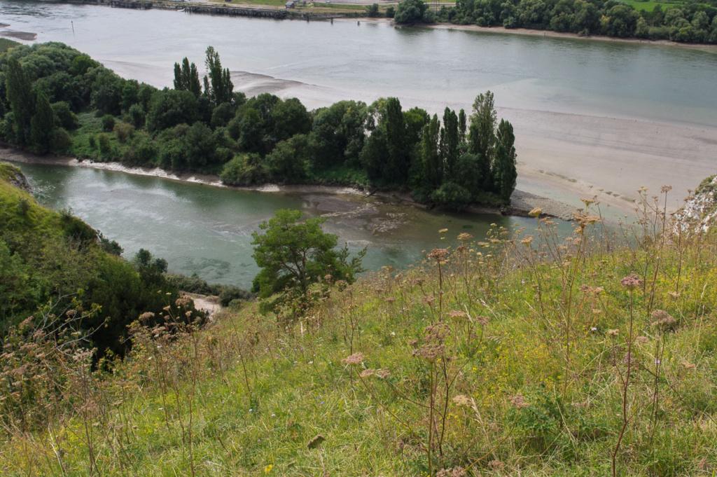 La Seine près de Rouen Saint_14