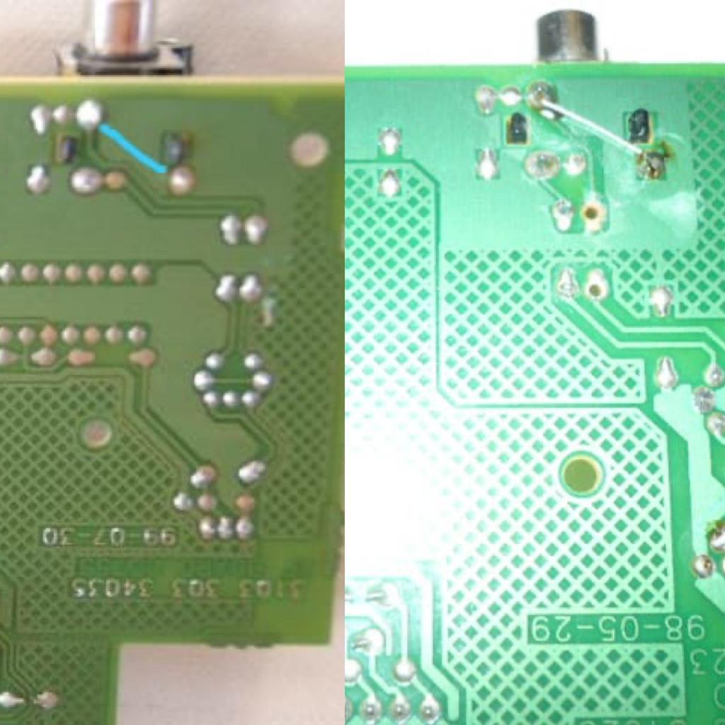 Tweaking di Marantz CD4000, CD5000, Philips CD753 - Pagina 3 Img-2013