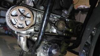 Bruit à l'arrêt moteur P_202040