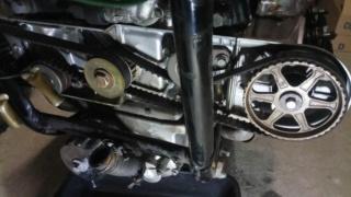 Bruit à l'arrêt moteur P_202041