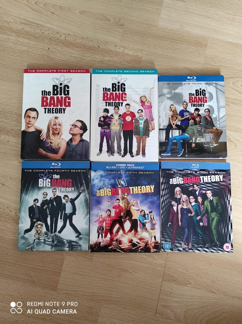 [VDS] Plusieurs lots dont intégrales séries tv/animes/dessins animes en dvd ou blu ray (voir descriptios) Bbt10
