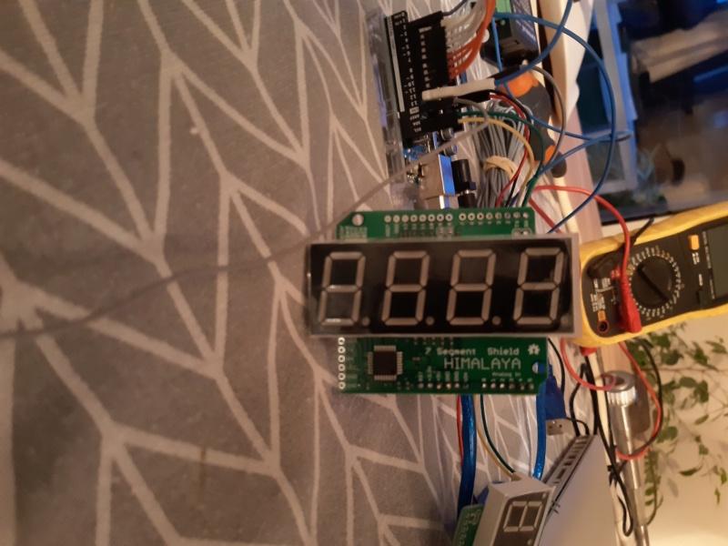 Motorisation table raboteuse Robland NXSD 310 Image210