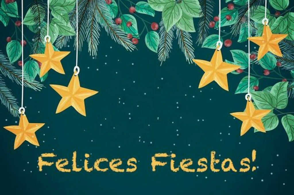 Feliz navidad Felice10