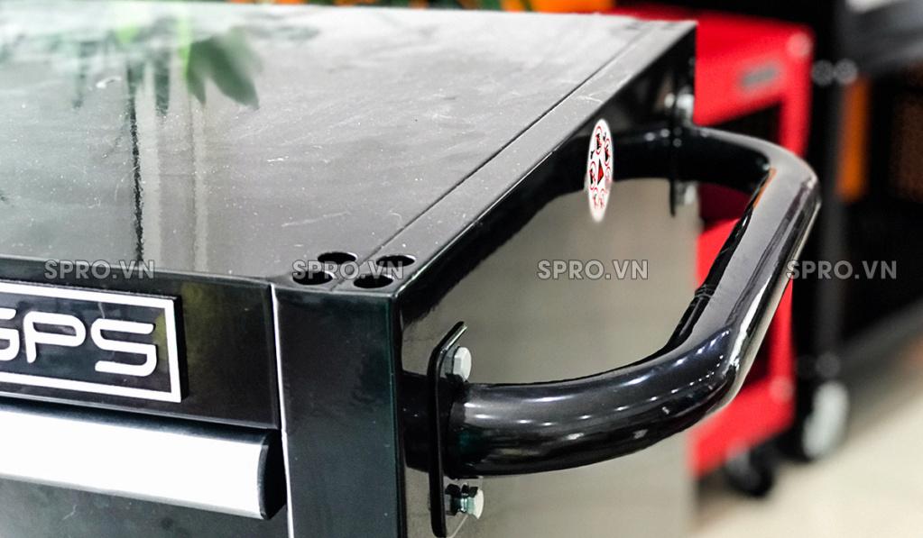Toàn quốc - 0965570643 - Tủ dụng cụ CSPS 104cm - 10 hộc kéo - Cung cấp thiết bị garage spro.vn S313