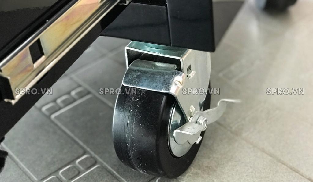 Toàn quốc - 0965570643 - Tủ dụng cụ CSPS 104cm - 10 hộc kéo - Cung cấp thiết bị garage spro.vn S411