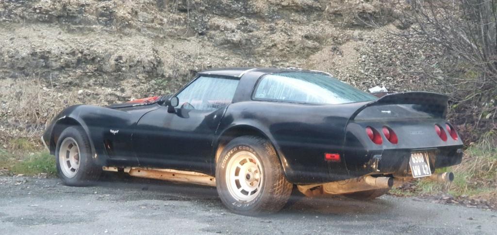 Corvette C3 1979  20210110