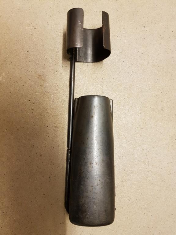 Présentation Gewehr 98 20210184