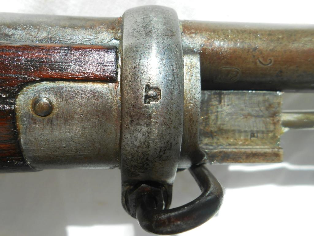 Présentation d'un fusil Remington Block 1901/15 EN 8mm Lebel Dscn1225