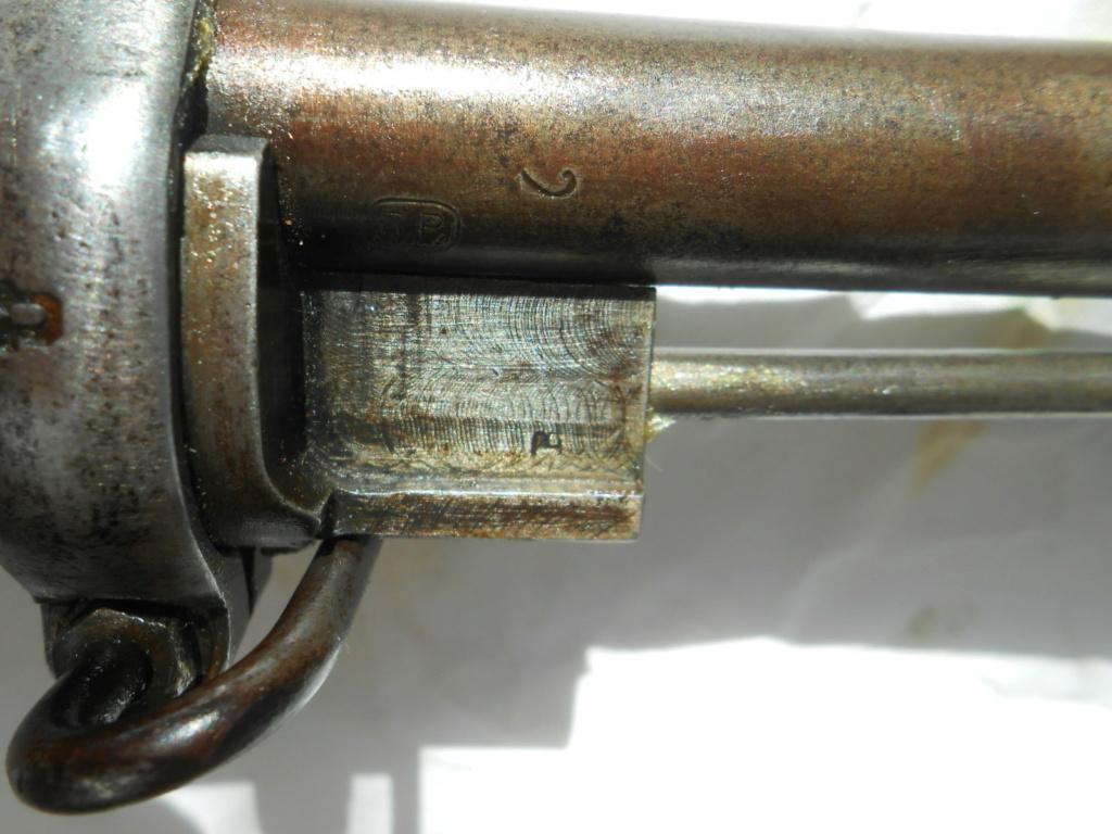 Présentation d'un fusil Remington Block 1901/15 EN 8mm Lebel Dscn1229