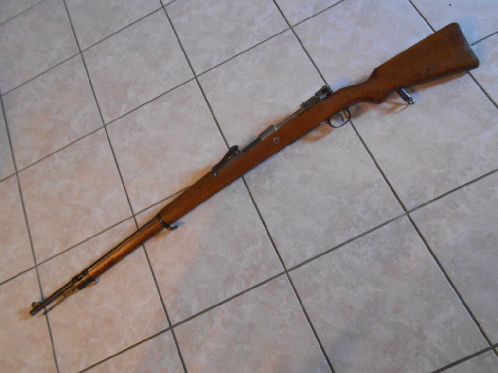 Présentation Gewehr 98 Dscn1610