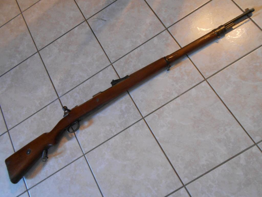 Présentation Gewehr 98 Dscn1611