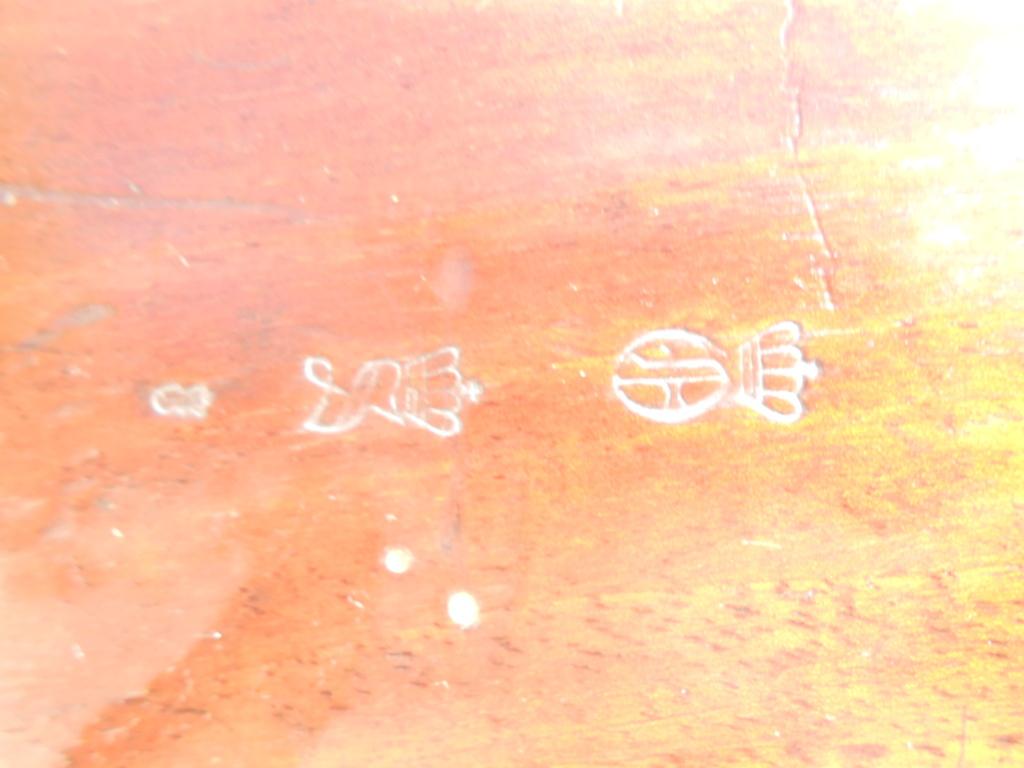 Présentation d'un Kar 98 AZ un peu particulier... Dscn1725