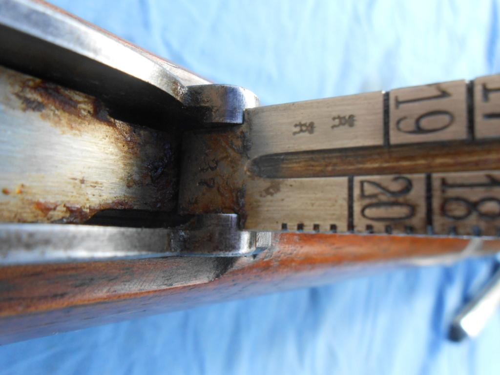 Présentation d'un Kar 98 AZ un peu particulier... Dscn1733