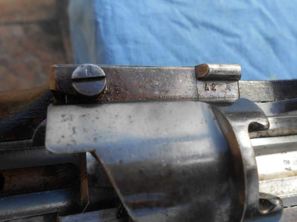Présentation d'un Kar 98 AZ un peu particulier... Dscn1734