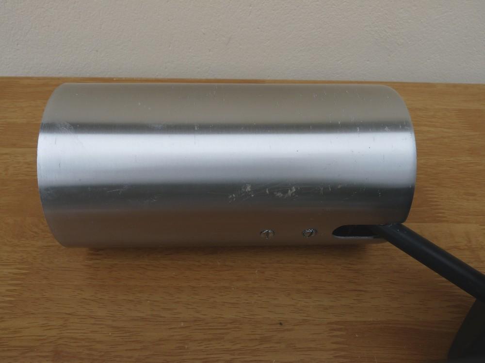 Nettoyer luminaires en aluminium P1480255