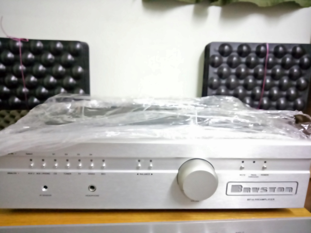 Bryston BP16 pre amp (sold) Img20211